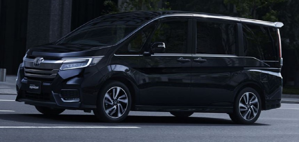 All New Stepwagon Spada Hybrid available now. WA 8822 2221 to enquire