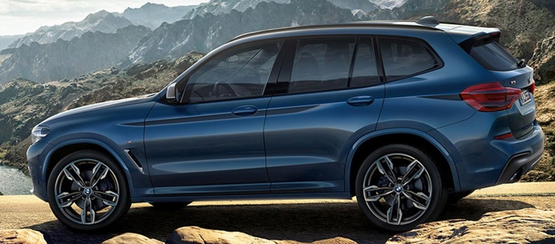 All New BMW X3 3.0 and 2.0 available now. WA 8822 2221 to enquire
